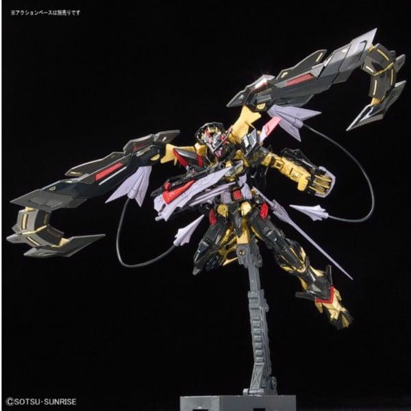 Bản thiết kế Gundam Astray Gold Frame Amatsu Mina chính hãng Bandai