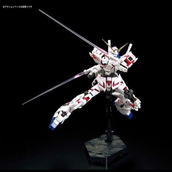 Bandai Spirit Gundam Unicorn chính hãng