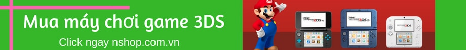 Cửa hàng game Nintendo nShop