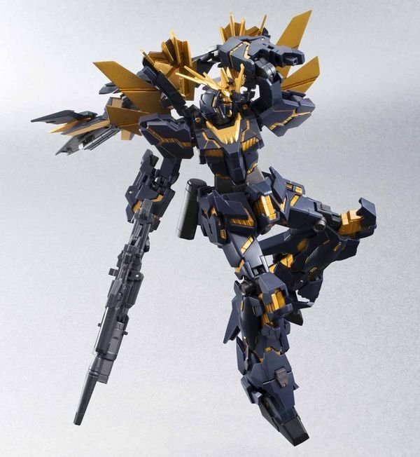 Banshee Norn Destroy Mode Robot Spirits Side MS gunpla Bandai