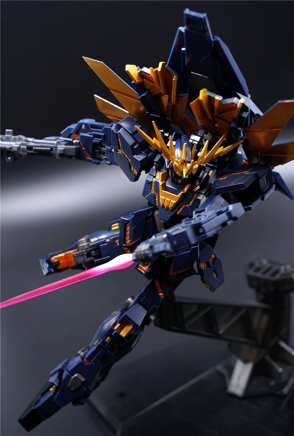 Banshee Norn Destroy Mode Robot Spirits Side MS nshop