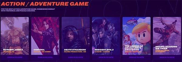best adventure game 2019 nintendo sony