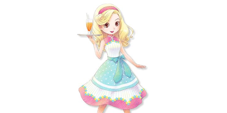 Blaire game Story of Seasons Pioneers Of Olive Town