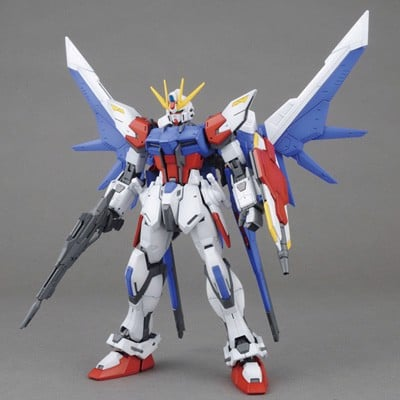 BUILD STRIKE GUNDAM FULL PACKAGE MGBF  1100
