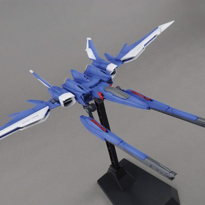 BUILD STRIKE GUNDAM FULL PACKAGE MGBF  1100 nshop