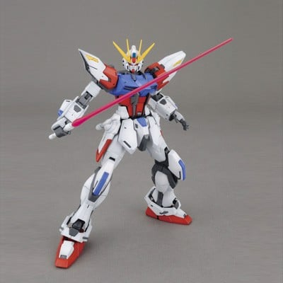 BUILD STRIKE GUNDAM FULL PACKAGE MGBF  1100 nshop vietnam