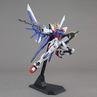 BUILD STRIKE GUNDAM FULL PACKAGE MGBF  1100 shop