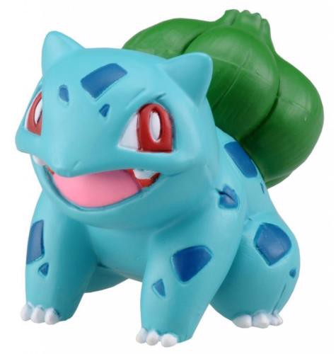 Bulbasaur Pokemon Figure