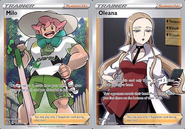 cách chơi Bài Pokemon Sword & Shield Rebel Clash Elite Trainer Box