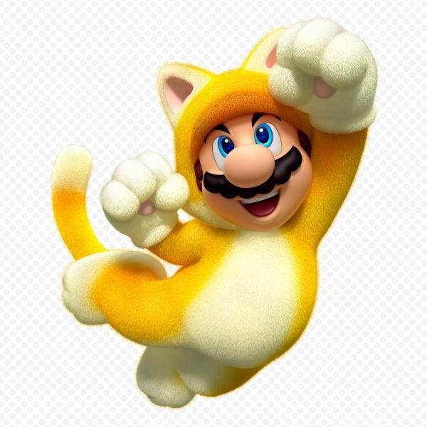 cách chơi Super Mario Maker 2 Nintendo Switch