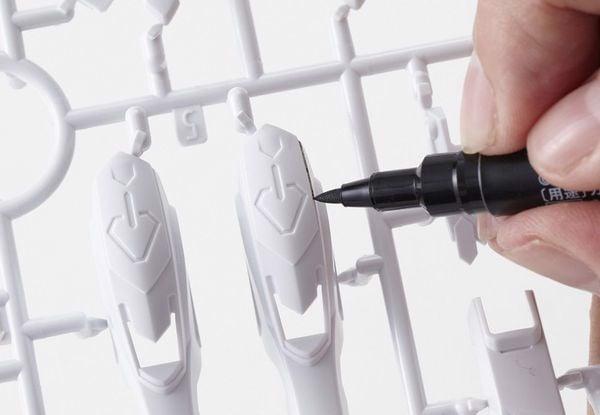 cách sử dụng gundam marker