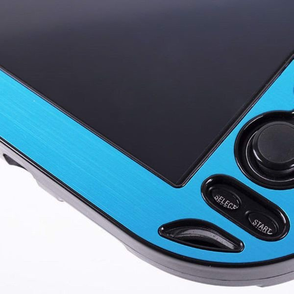 Case Aluminum cho PlayStation Vita 1000 nShop