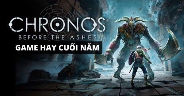 Chronos Before the Ashes Nintendo Switch PS4 Xbox PC