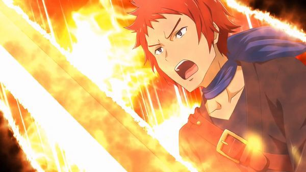 review Is It Wrong to Try to Pick Up Girls in a Dungeon Familia Myth Infinite Combate Nintendo Switch