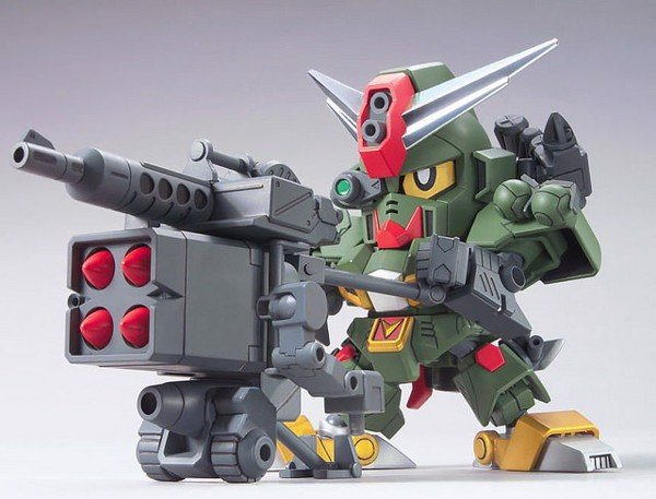 COMMAND GUNDAM LEGEND SDBB shop vietnam