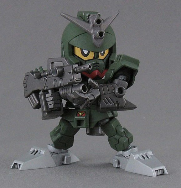 COMMAND GUNDAM LEGEND SDBB store