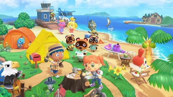 Cộng đồng Animal Crossing Nintendo Switch Việt Nam