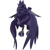 Corviknight trong Pokemon Sword and Shield