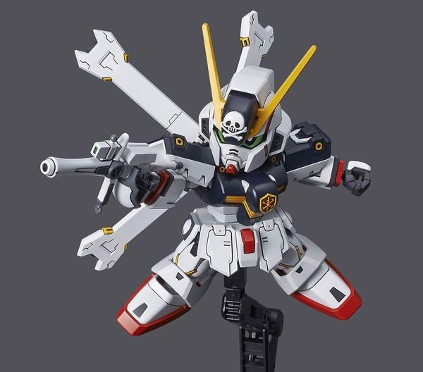 Cross Bone Gundam X1 SD Cross Silhouette nshop