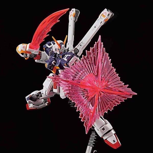 Crossbone Gundam X1 RG bandai