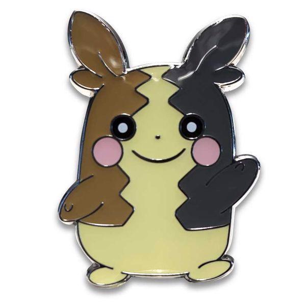 cửa hàng bán Thẻ Bài Pokemon Morpeko Pin Collection real