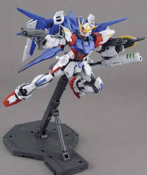 cua hang ban BUILD STRIKE GUNDAM FULL PACKAGE MGBF  1100