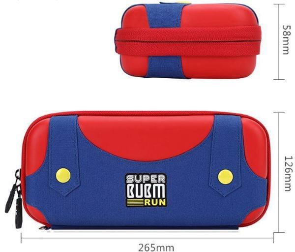 cửa hàng bán Case đựng Nintendo Switch Lite Super Bubm Run