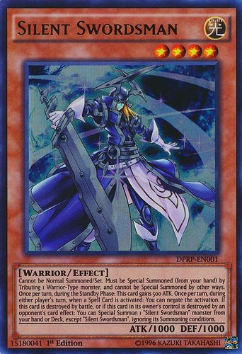 DUELIST PACK RIVALS OF THE PHARAOH YU GI OH TCG