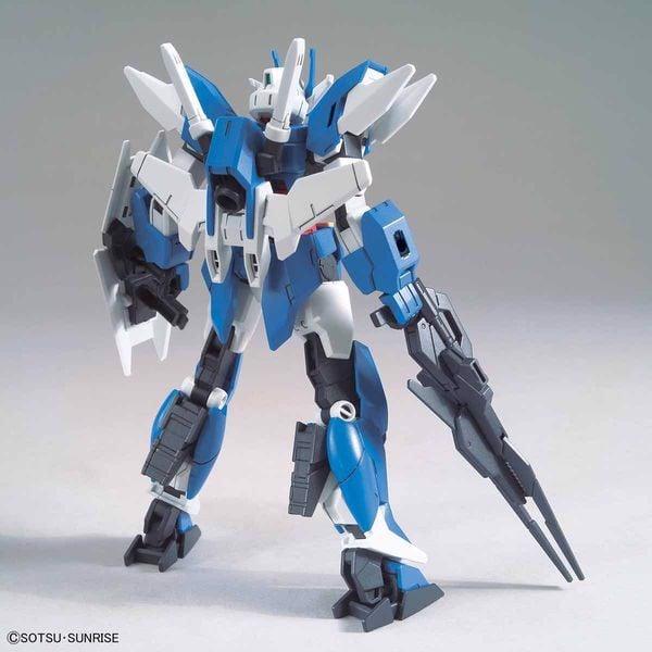 cửa hàng bán Earthree Gundam HGBDR