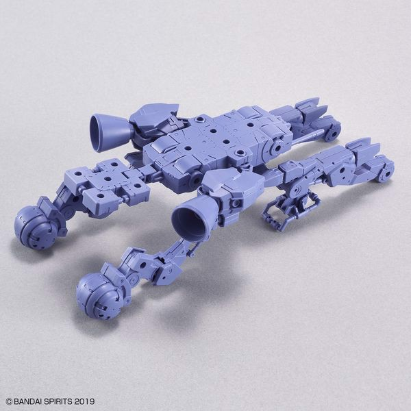 nơi bán Extended Armament Vehicle Space Craft Ver Purple 30MM