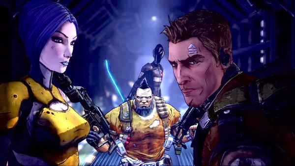 cửa hàng bán game Borderlands Legendary Collection Nintendo Switch