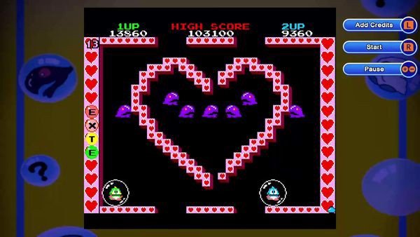 cửa hàng bán game Bubble Bobble 4 Friends Nintendo Switch