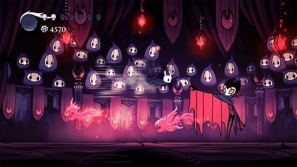 cửa hàng bán game Hollow Knight Nintendo Switch
