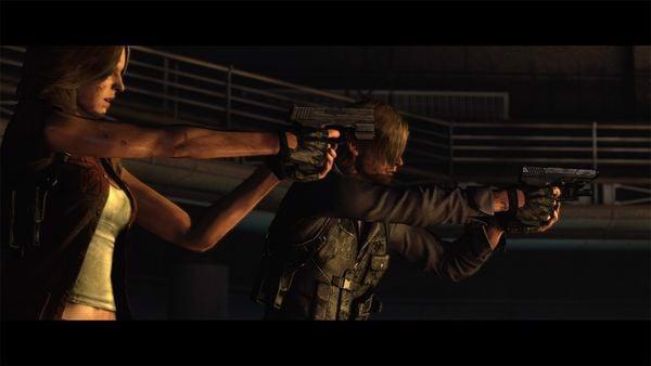 cửa hàng bán game Resident Evil Triple Pack PS4