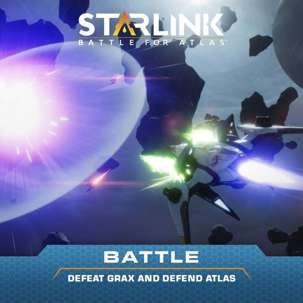 cửa hàng bán game Starlink Battle For Atlas cho Nintendo Switch