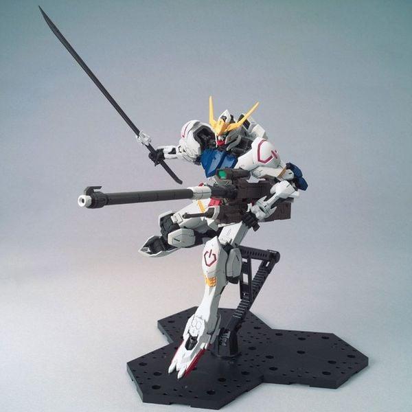 cửa hàng bán Gundam Barbatos MG gunpla