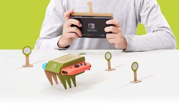 Cửa hàng bán Nintendo Labo Variety Kit