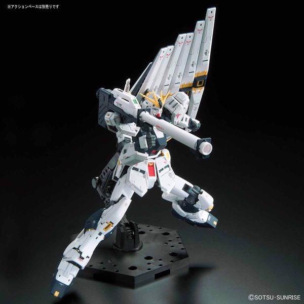 cửa hàng bán Nu Gundam RG gunpla