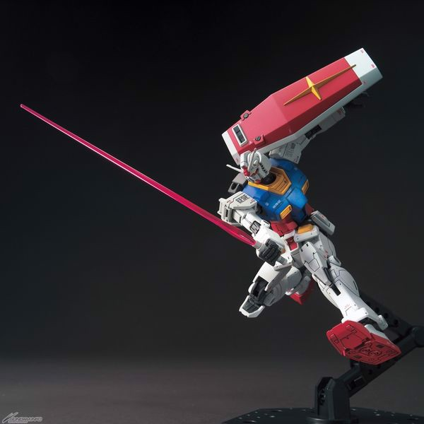 cửa hàng bán RX-78-02 Gundam The Origin hg