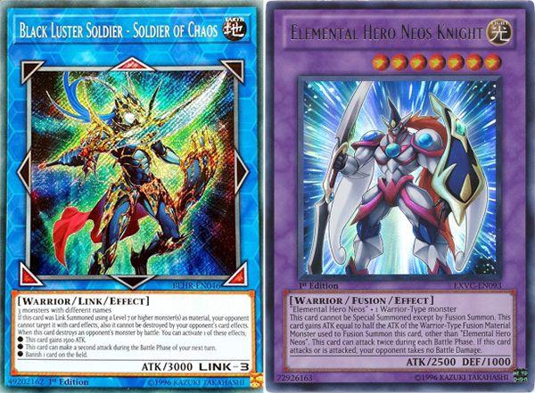 cửa hàng bán thẻ bài Yugioh Battles of Legend Hero