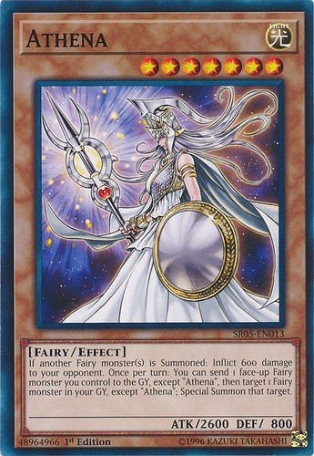 Wave of Light Structure Deck Yu Gi Oh TCG