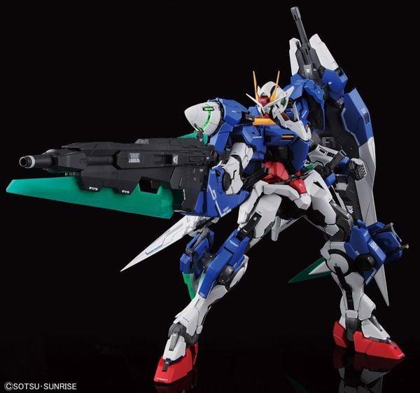 cửa hàng đồ chơi bán 00 Gundam Seven SwordG PG