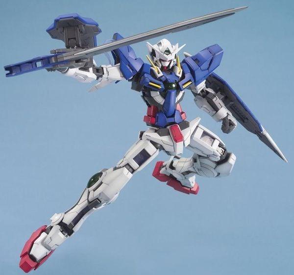 cửa hàng đồ chơi bán Gundam Exia MG