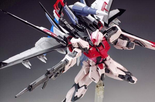 cửa hàng đồ chơi bán Strike Rouge Ootori Ver RM MG Gundam