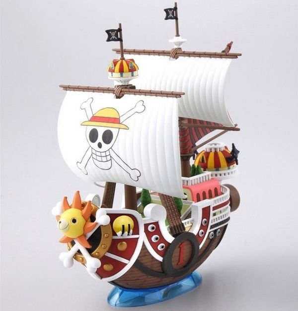 cửa hàng đồ chơi bán Thousand Sunny One Piece Grand Ship Collection
