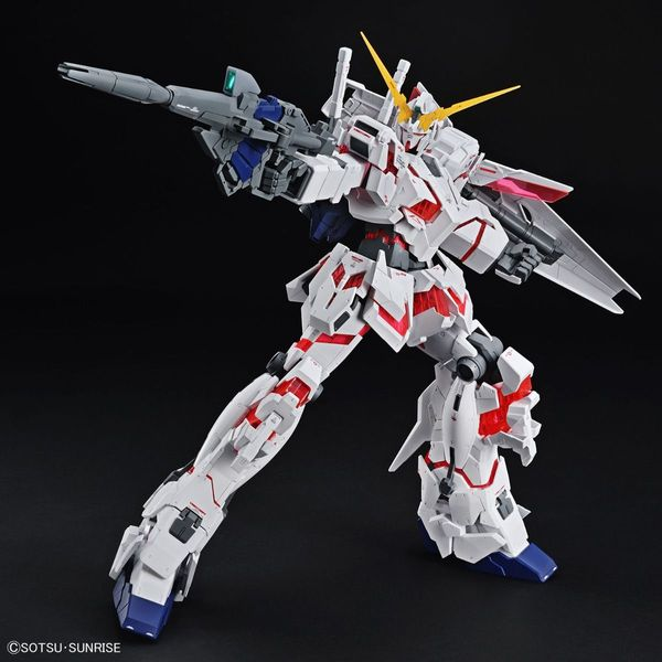 cửa hàng đồ chơi bán Unicorn Gundam Destroy Mode MegaSize