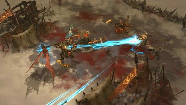 cửa hàng game bán Diablo 3 Eternal Collection Nintendo Switch