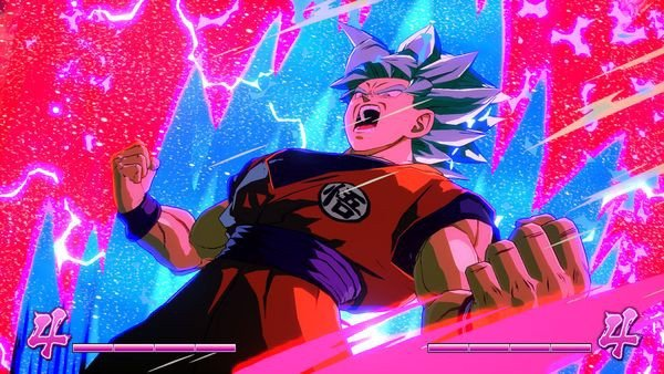 cửa hàng bán game Dragon Ball FighterZ cho Nintendo Switch