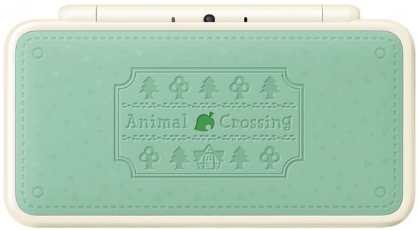 cửa hàng game bán New Nintendo 2DS LL Animal Crossing Edition