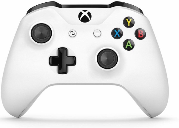 cửa hàng game bán tay cầm Xbox One S Wireless Controller White